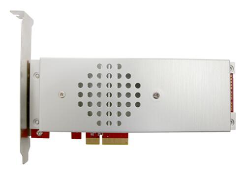 稀有品种 Kimtigo P3500A SSD新品驾到