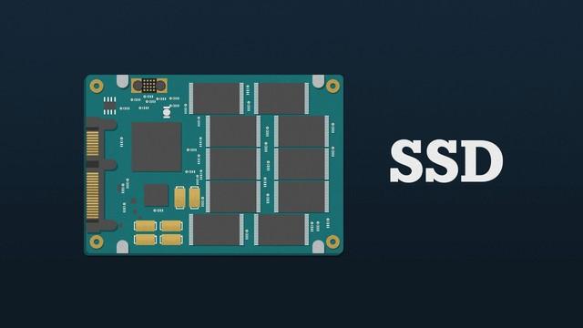 从SLC到QLC:缺点最大的SSD成HDD劲敌