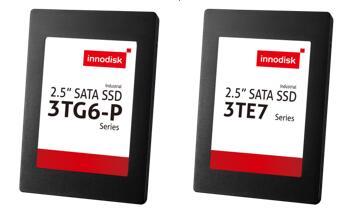 宜鼎工业高级3D NAND SSD 全球量产正式启动