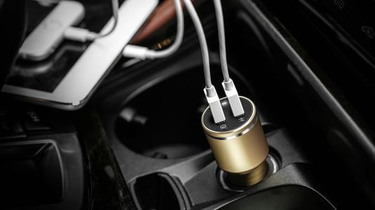 车充伤害手机电池,充电宝是上选