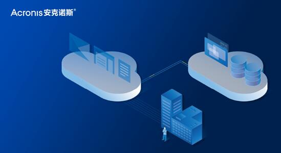 使用Acronis Backup保护 Microsoft Office 365 适用于所有企业的最可靠,最易用的备份