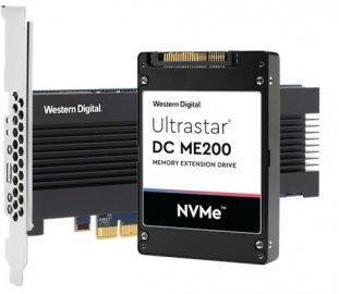 西部数据公司发布全新ULTRASTAR 内存固态盘进入内存计算细分市场