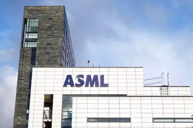 光刻机巨头ASML供应商火灾,影响全球7nm大战