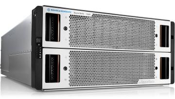 罗德与施瓦茨公司推出新的媒资存储系统