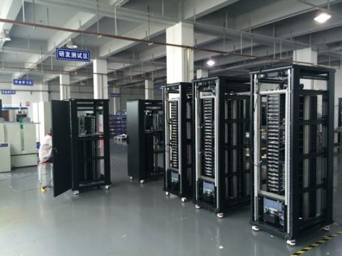 紫晶存储成功入选工业强基工程示范企业