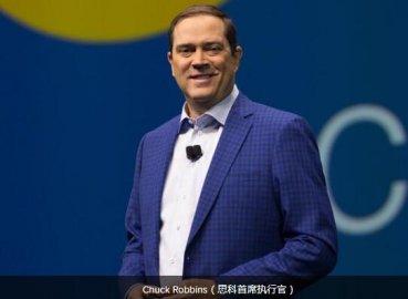 分析师建议:思科Cisco应该收购Nutanix或Splunk