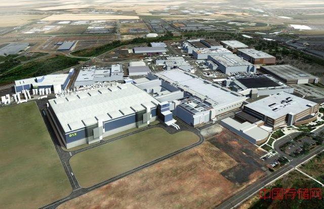 再次扩建D1X工厂,Intel为7纳米芯片积极准备