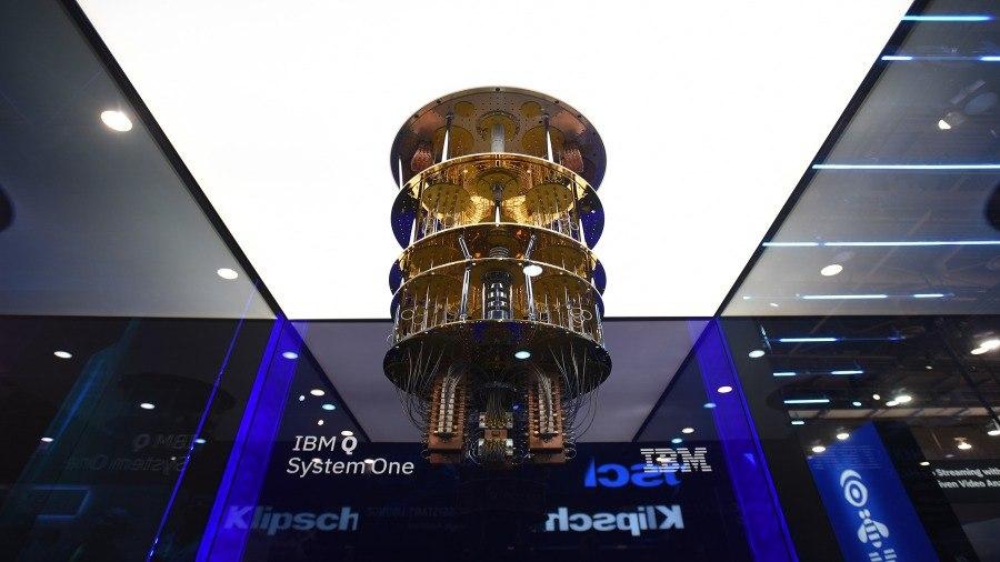 IBM在量子计算上取得重大进展,成功开发Q System One系统