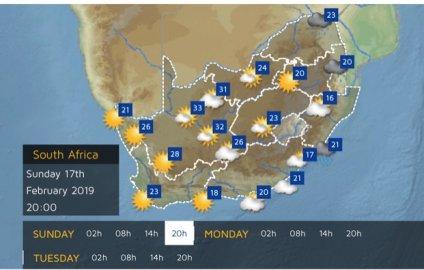 Cray公司为南非气象服务公司升级超算系统和存储系统