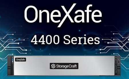 StorageCraft公司推出医疗行业超融合系统