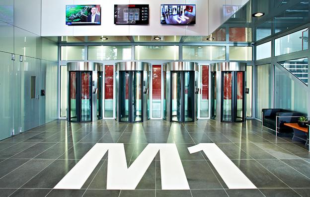 走进澳大利亚数据中心运营商NEXTDC,看他们如何保障IT基础实施安全