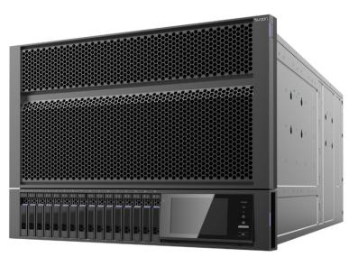 曙光服务器 I980-G30 创SPEC测试四项世界纪录