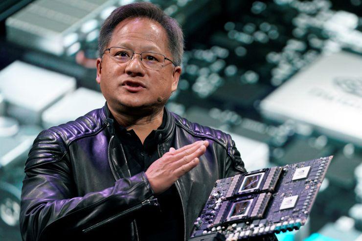 芯片商英伟达Nvidia将以超过70亿美元收购同行Mellanox