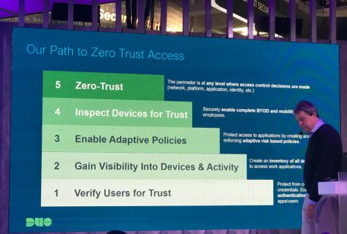 RSAC 2019:创造一个更安全的数字世界,从而让现实世界变得更加美好。