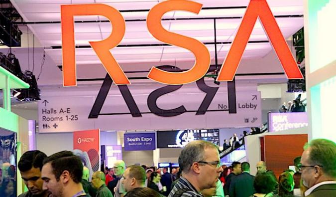 RSA会议:网络安全需要创新