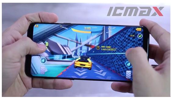 LPDDR4X进入单颗8GB时代 ICMAX业内首家量产