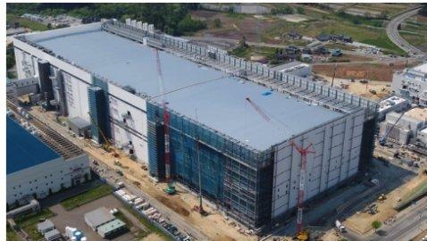 东芝Memory和WD共同投资闪存制造工厂