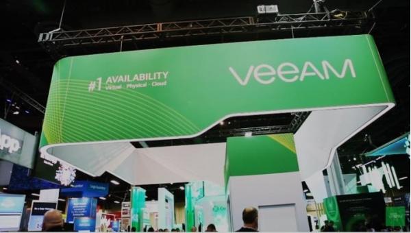 Veeam 发布新的合作伙伴计划