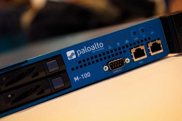 收购、推新...Palo Alto Networks最近有点忙