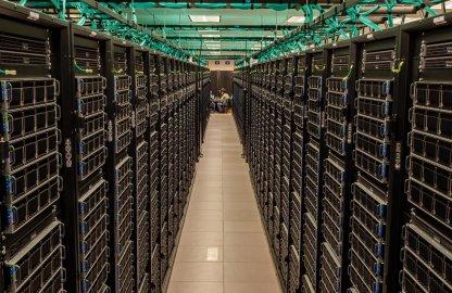 超算十强新贵,Frontera被评为全球第五快的超级计算机