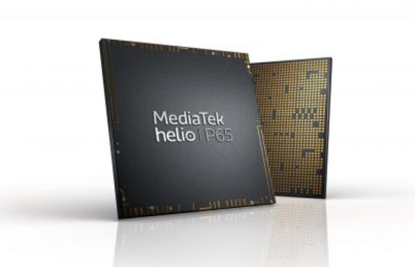 联发科发布处理器Helio P65:12nm制程工艺,手游与拍摄体验双升级