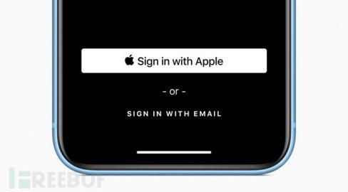 用苹果登录VS用谷歌登录:巨头竞争下的隐私保护能否落到实处?