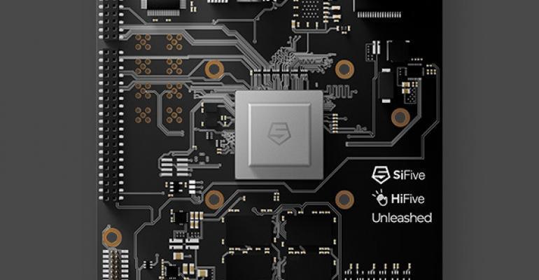 RISC-V指令集发展迅速,5年后服务器采用RISC-V处理器