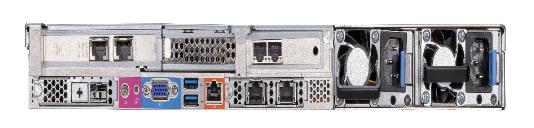 MWC2019上海:数据中心新选择 浪潮1U双路服务器NF5180M5