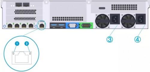 XSKY软件定义存储一体机 XE2000高效运维实践
