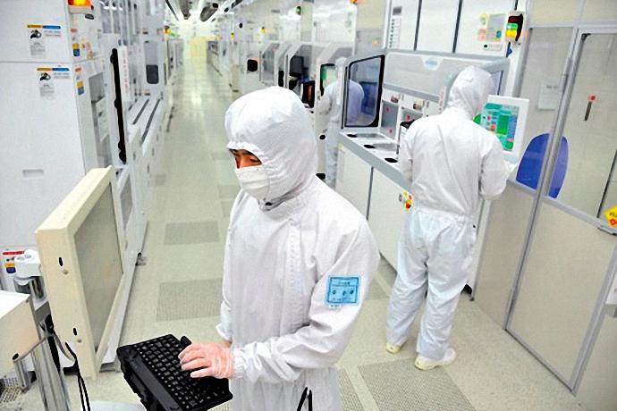 韩国三星计划替换所有二百余种日产半导体材料