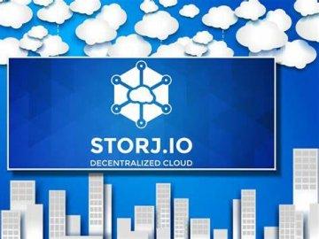 Storj如何在不拥有单个磁盘的情况下构建云存储