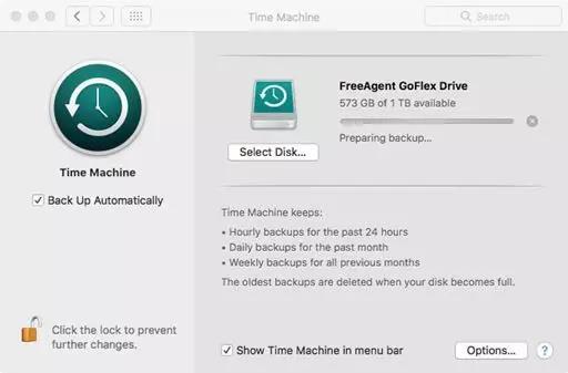 用对工具,将Mac备份到外置硬盘很简单!