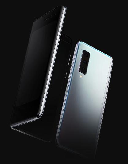 三星加快折叠屏新品SAMSUNG Galaxy Fold上市速度:将登陆美国