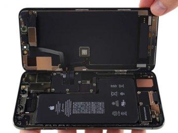 iFixit对iPhone 11拆解显示:硬件并不支持反向充电功能