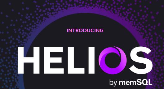 MemSQL发布Helios,加入云数据库阵营