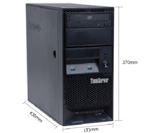 联想塔式Lenovo ThinkServer TS2