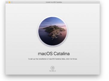 跨平台融合,苹果尝试打通iOS和macOS之间那堵墙
