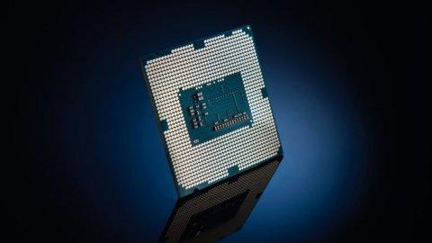 告别四核时代,英特尔宣布2020年停产第七代CPU产品Kaby Lake处理器