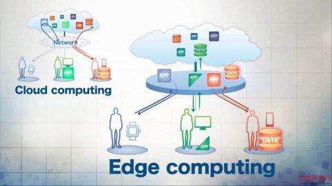 边缘计算及相关概念解释,其架构与云计算和雾计算的区别说明