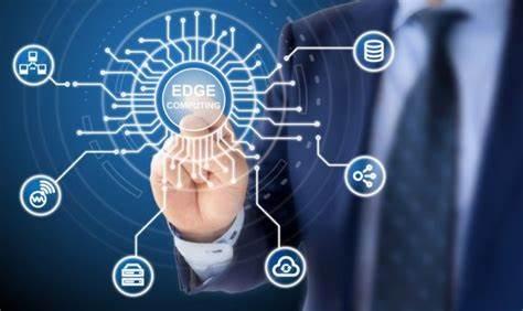 边缘计算的三大技术分别是本地缓存、本地转发、跨层优化,及六大特性