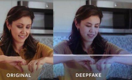 AWS大力支持Facebook的Deepfake检测挑战