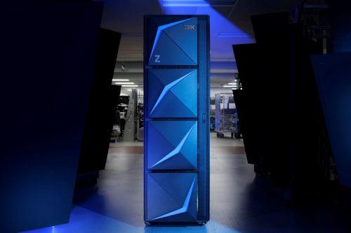 IBM推出新一代企业主机平台Z15,护航混合多云环境