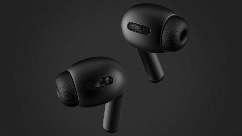 史上最贵无线耳机,苹果耳机AirPods Pro定价约1800元