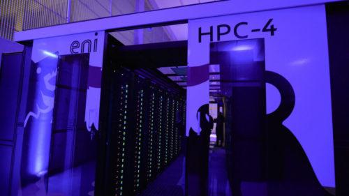 意大利石油总公司Eni使用Dell PowerEdge服务器打造世界上最大的工业超级计算机