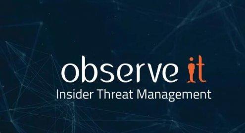 Proofpoint 2.25亿美元收购威胁管理提供商ObserveIT
