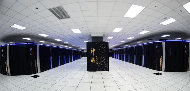 前十位不变,中国最多,最新2019年11月全球超级计算机TOP500榜单公布