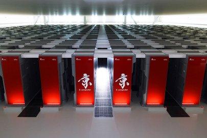 Cray与富士通合作生产基于A64FX Arm处理器的超级计算机