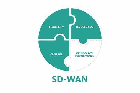 SD-WAN市场2019最新报告:VMware,Cisco和Aryaka占主导地位