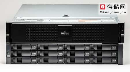 富士通(Fujitsu)推出下一代Eternus CS800和CS8000数据保护设备