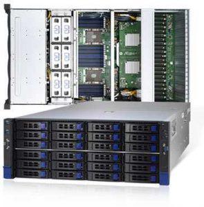 Tyan在SC19推出多款针对企业和数据中心市场的HPC存储服务器